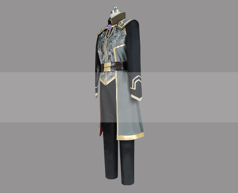 The Dragon Prince Lord Viren Cosplay Costume Buy