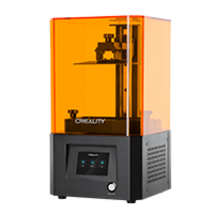 CREALITY 3D Printer LD-002R UV Resin 3D Printer LCD Photocuring Ball Lin... - $302.40