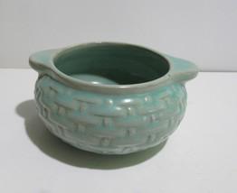 Weller Pottery Pierre - $17.10