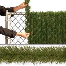 Tree Shrub Yard Decor Insta Hedge Kit Fencing Enclose Design Fence Barri... - $128.88
