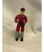 "Action Figure G.I. GI Joe 3.75"" M. Bison Hasbro 1993 - $10.88"