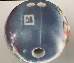 Brunswick Toy Story Viz A Ball 15lb Used GC - $30.00
