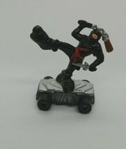 1991 Kenner Savage Mondo Biltzers Numb Chuck Action Figure  - $9.68