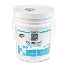 Compare Floor Cleaner, 5gal Pail, 4 Pails - $344.79