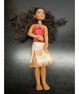 2015 Hasbro Disney Moana Doll - 10 Inch - $13.78