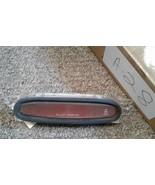 2008 MAZDA 3 HIGH MOUNT TAIL LIGHT THIRD 3RD BRAKE LAMP - $24.49