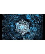 Haunted Three Relic Cosmic Power Universe Astral Immortal Spirit Divine ... - $9,600.00