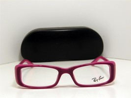 New Hot Authentic Ray Ban Eyeglasses RX5243 5146 RX 5243 RB 5243 48mm - $87.08