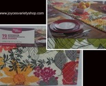 Floral table runner web collage thumb155 crop