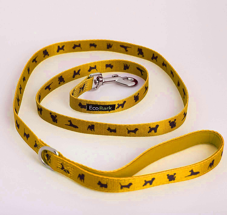 EcoBark Heavy Duty Comfort Padded Dog Leash
