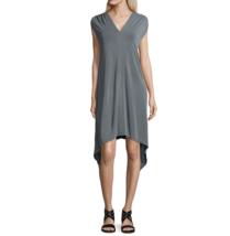Spense Sharkbite Dress Size M Reed Green New Msrp - $26.35