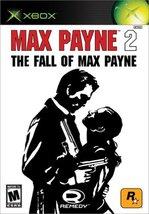 Max Payne 2: The Fall of Max Payne - Xbox [Xbox] - $28.12