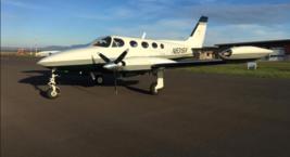 1978 Cessna 340A For Sale in Eugene, Oregon 97401 image 3