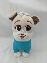 "Disney Puppy Dog Pals Keia Plush 6"" Just Play  Stuffed Animal - $8.96"