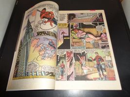 Amazing Spider-Man #303 Marvel Comic Book NM (9.0) Condition 1988 Todd McFarlane image 5