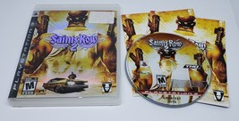 Saints Row 2 for the PS3 PlayStation 3 Used Complete - $7.51