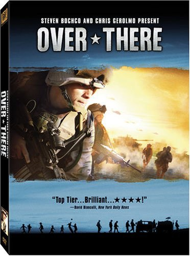 Over There: Season 1 DVD