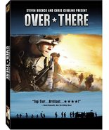 Over There: Season 1 DVD - $3.71