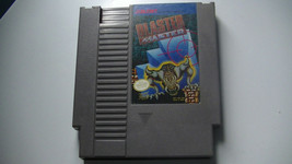 Blaster Master (Nintendo Entertainment System, 1988) Video Game - $6.72