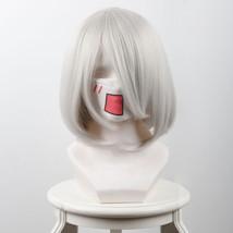 NieR:Automata 2B 2E YoRHa No. 2 Type B/E Halloween Cosplay Wig - $15.99