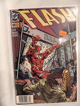 #89 The Flash 1994 DC Comics A962 - $3.99