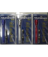 Dorcy 41-4016 2 AA Cell Aluminum Flashlight (One Flashlight Only) - $4.70