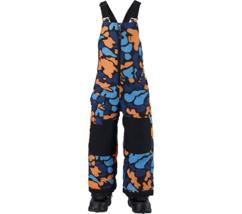 Burton Minishred Maven Bib Snowboard Pants Kid's Size 3T - $49.49