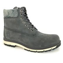 Timberland Men's Radford 6 Inch Lightweight Waterproof Dark Grey Boots A... - $109.99