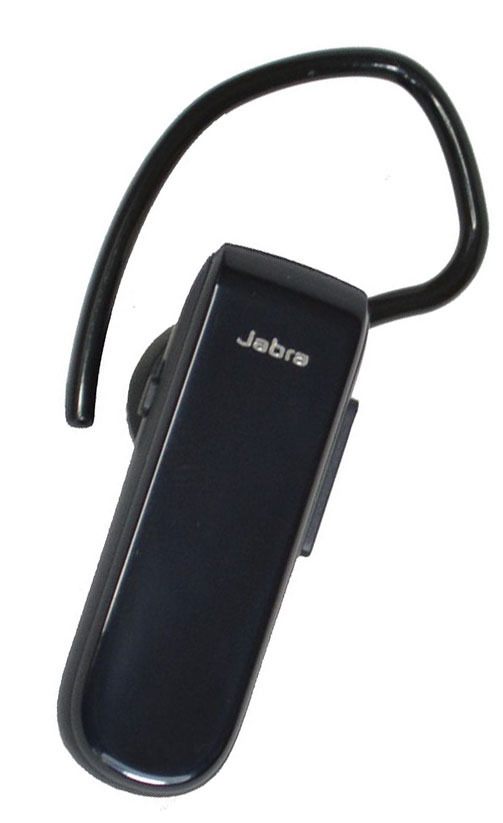 Jabra Classic Wireless Bluetooth Headset A2DP - 9 Hours Talk Time