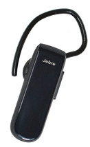 Jabra Classic Wireless Bluetooth Headset A2DP - 9 Hours Talk Time - $25.00