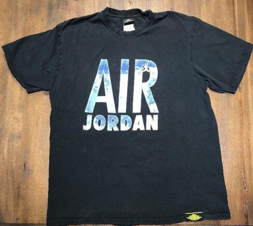 27e1ab403b5200 Men s Air Jordan T-Shirt Size Large Sky and 24 similar items. 12