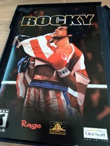 Sony PS2 Rocky image 2