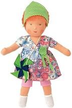 Kathe Kruse - Waldorf Doll, Nele - $111.84
