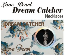 Love Pearl ™ Dream Catcher DIY Oyster Pearl Opening Necklace Kit - $16.78