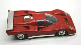 1971 Solido France 1:43 Diecast #16 David Piper Sandeman Ferrari `512M R... - $27.81