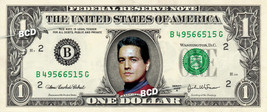 CHAKOTAY on a REAL Dollar Bill Star Trek Voyager Cash Money Collectible ... - $8.88