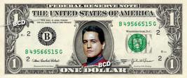 CHAKOTAY on a REAL Dollar Bill Star Trek Voyager Cash Money Collectible Memorabi - $8.88