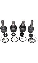 A-Team Performance Super Greasable Duty 2 x K8607T Lower Ball Joints and 2 x K80 image 9