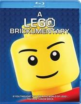 Lego Brickumentary (Blu-Ray)
