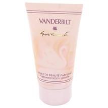 VANDERBILT by Gloria Vanderbilt Body Lotion 5 oz - $17.95