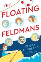 The Floating Feldmans - $9,999.00