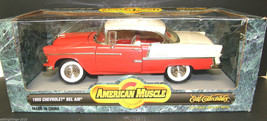 ERTL 1955 Chevy Bel Air. American Muscle Collector's Edition - NIB - $45.00