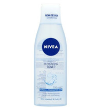 Nivea Daily Essentials Refreshing Toner 200ml - $7.00