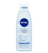 Nivea Daily Essentials Refreshing Toner 200ml - $7.00