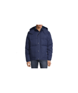 BRAND NEW WITH TAG $160 ST.JOHNS BAY HEAVYWEIGHT mens  Puffer Jacket XX... - $98.01