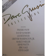 DAVE GRUSIN, COLLECTION POSTER (J10) - $9.49
