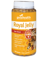 Good Health Royal Jelly 365 Capsules supports immunity and cardiovascula... - $86.03