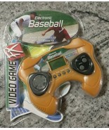 Electronic Baseball: Video Game FX '15820-Baseball VTG Ships Right Away! - $19.75