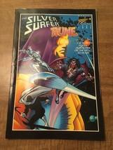 Rune Silver Surfer #1 Malibu Comics - $7.91