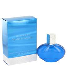 Mediterranean By Elizabeth Arden Eau De Parfum Spray 1 Oz For Women - $19.97